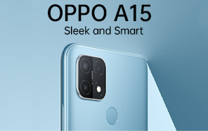 Oppo A15 Triple Rear Camera Specs Revealed; Expected to Arrive Soon along with an 'S' variant