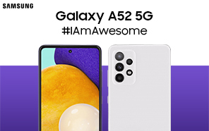 Samsung Galaxy A52 5G Clears Another Certification; Battery and Fast Charging Details Revealed