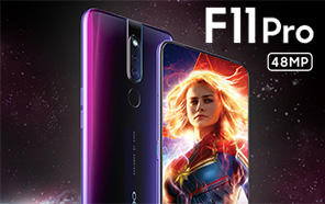 Oppo F11 and F11 Pro are coming soon to Pakistan with 48 MP Rear Camera