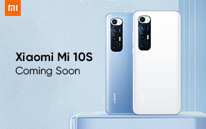 Xiaomi Mi 10S to be Announced on March 10; Qualcomm Snapdragon 870 and 108MP Quad-Camera