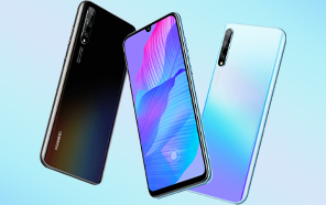 Huawei P Smart S Goes Official with 48MP Triple Cameras; Meet the Global Variant of Huawei Enjoy 10s
