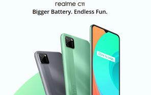 Realme C11 is Coming to Pakistan this Month, Says an Exclusive WhatMobile Source