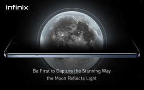 Infinix Zero X Series Unveils on September 13; Super Moon Camera Mode Officially Teased
