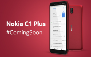 Nokia C1 Plus is Coming Soon; An Ultra-Budget Smartphone with New Chipset, Colors, and 4G Support