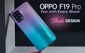 Oppo F19 Price in Pakistan (Expected); Pro Coming on March 21 with OLED Screen, 30W Charge, & a Sleek Design