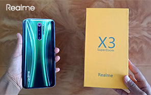 Realme X3 SuperZoom Passes Through Multiple Certifications; Also Pops Up on Geekbench's Database
