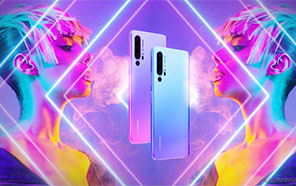 Honor 20 and 20 Pro will come with an innovative holographic glass back design