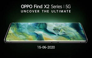 Oppo Find X2 Pro Launches in Pakistan on June 15, Features a Stunning Design and an Attractive Display