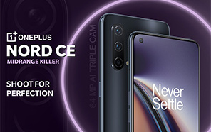 OnePlus Nord CE Launches in Pakistan with a Sleek Design, Stunning Display, and High-performance Chip