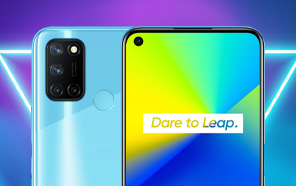Realme 7i Benchmarked Ahead of its Launch: Chipset, Memory, and Performance Details Revealed