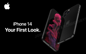 iPhone 14 Pro Max Featured in Reliable Press Images, the Notch and Camera Bump are Finally Gone