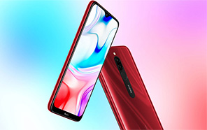 Xiaomi Redmi 8 is now official: comes loaded with Snapdragon 439, 5,000 mAh battery and dual rear cameras
