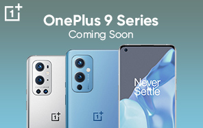 OnePlus 9, 9 Pro Product Images Leaked; New High-end Ultra-wide Camera Officially Teased