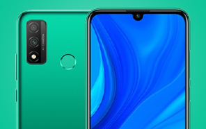 Huawei P Smart 2020 Goes Official with Google Mobile Services And Camera Redesign