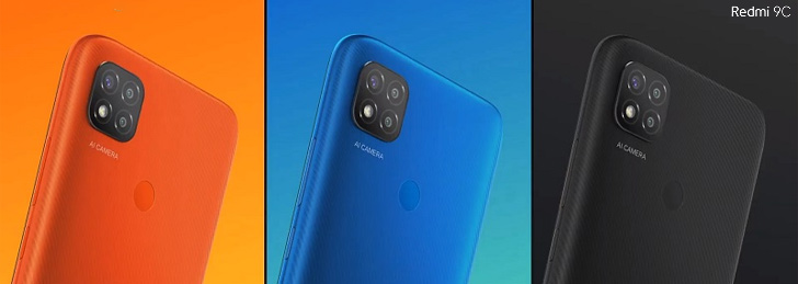 Xiaomi Redmi 9C Launches in Pakistan Tomorrow for an Incredible Price Tag -  WhatMobile news