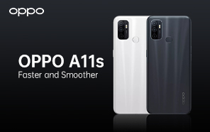OPPO A11s to Debut Soon; Specification Sheet Leaked Before the Upcoming Launch