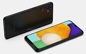 Samsung Galaxy A13 Featured in High-quality Renders; The Budget-friendly 5G Phone May Launch Next Month