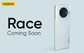 Realme Race is Launching Soon; Leaked Specifications Point to 125W Fast Charging and Snapdragon 888