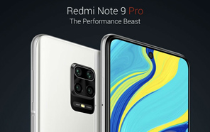 Xiaomi Redmi 9 Pro Introduced With a Quad-Camera and a Snapdragon 720G Platform