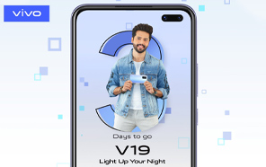 Vivo V19 Arrives in Pakistan on May 14, Meet Vivo's Next Big Flagship