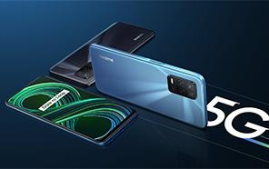 Realme 8s 5G to Debut Soon With the Brand-new MediaTek Dimensity 810 SoC