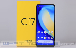 Exclusive: Realme C17 is Launching in Pakistan on September 23; Here's Everything You Need to Know