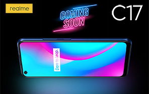Realme C17 is Coming Soon; Benchmarking Sheet Reveals the First Qualcomm Chipset of the Series