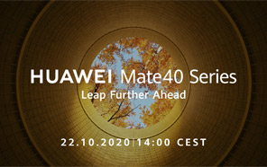 Huawei Mate 40 Series is Coming Next Week; the Revival of Buttons and 3.5mm Headphone Jack?