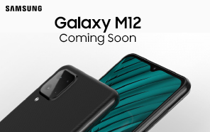 Samsung Galaxy M12 Gets Benchmarked with Exynos 850; A 7000 mAh Battery is in the Cards