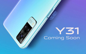 Vivo Y31 Price in Pakistan; Official Product Posters Leak Revealing Snapdragon 662, 1080P Screen, 48MP Camera