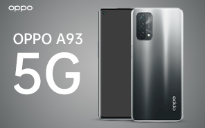 Oppo A93 5G Is The Next Snapdragon 480 Phone; Specs, Pricing, and Product Images