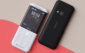 Nokia 5310 2020 Feature Phone Goes Official, Revised Edition of the 5310 XpressMusic from the past