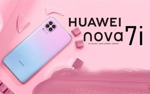 Huawei Nova 7i: Five Reasons Why It Needs to be Your Next Smartphone