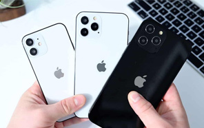 iPhone 12, 12 Pro, and iPhone 12 Pro Max Hands-on Video Showcases the Alleged Screen Sizes