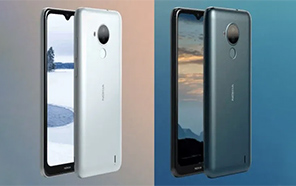 Nokia C30 Expected to Arrive Soon; Press Renders and Specifications Featured in a New, Credible Leak