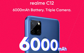 Realme C12 Will Launch in Pakistan on 18th of August Alongside a Smartwatch, Buds Q and Power Bank 2 (Exclusive)