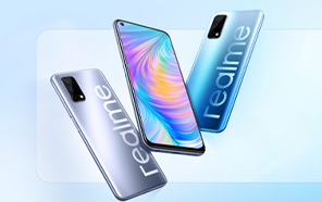 Budget-friendly Realme Q2 5G Series, Featuring Realme Q2, Realme Q3 Pro, and Realme Q2i Goes Official
