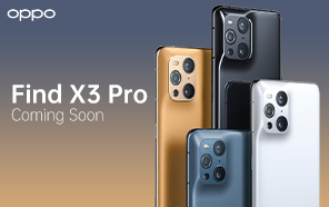 Oppo Find X3 Pro: The first Image Renders, Features, and Launch Timeline Leaked