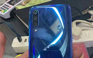 Xiaomi Mi 9 images leaked; launching on 20th February