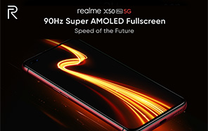 Realme X50 Pro 5G will come with 90Hz Super AMOLED Display & 65W SuperDart Charge: Launch Rescheduled