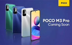 Xiaomi POCO M3 Pro Clears Several Certifications; Coming Soon as a Rebranded Redmi Note 10 5G