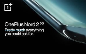 New OnePlus Nord 2 Product Renders and Camera Specs Leaked; Software Support Officially Detailed