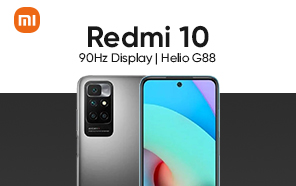 Xiaomi Redmi 10 Secures an NBTC Certification for 4G Connectivity; Coming Soon with a New MediaTek Chip