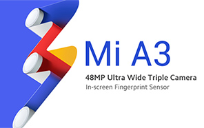 Xiaomi launches Mi A3 in Pakistan with 48MP Triple rear camera setup and Android One OS