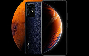 Shooting for the Moon with the Infinix Zero X Pro; The Moon has never been more attainable