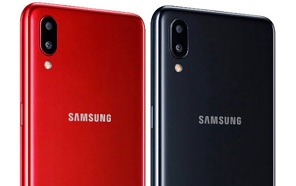 Samsung Galaxy A01 Confirmed, Might be the Cheapest A-series Smartphone Yet