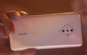 Vivo V17 Secures NBTC Approval and also appears in a music video, Launch Just Around the Corner