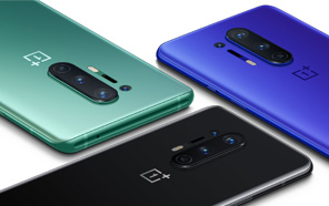 OnePlus 8 and 8 Pro announced with Snapdragon 865 and 48MP Cameras; A Bump in Price and Specs
