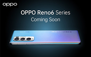 OPPO Reno6 5G and Reno 6 Pro 5G Leaked; Flagship Chipsets and 65W Flash Charging