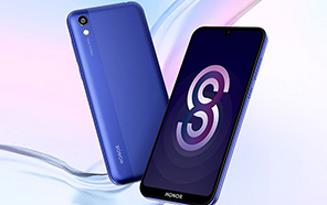 Honor 8S Launched in Pakistan, now Available Nationwide at an amazing price
